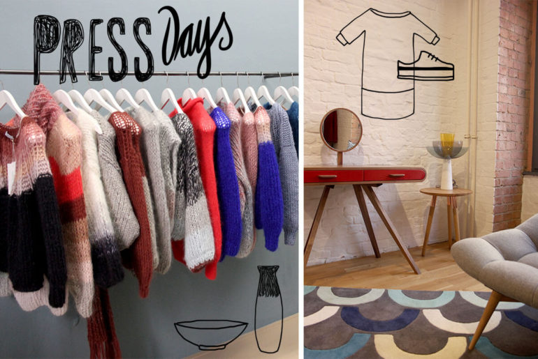Die German Pressdays in Berlin