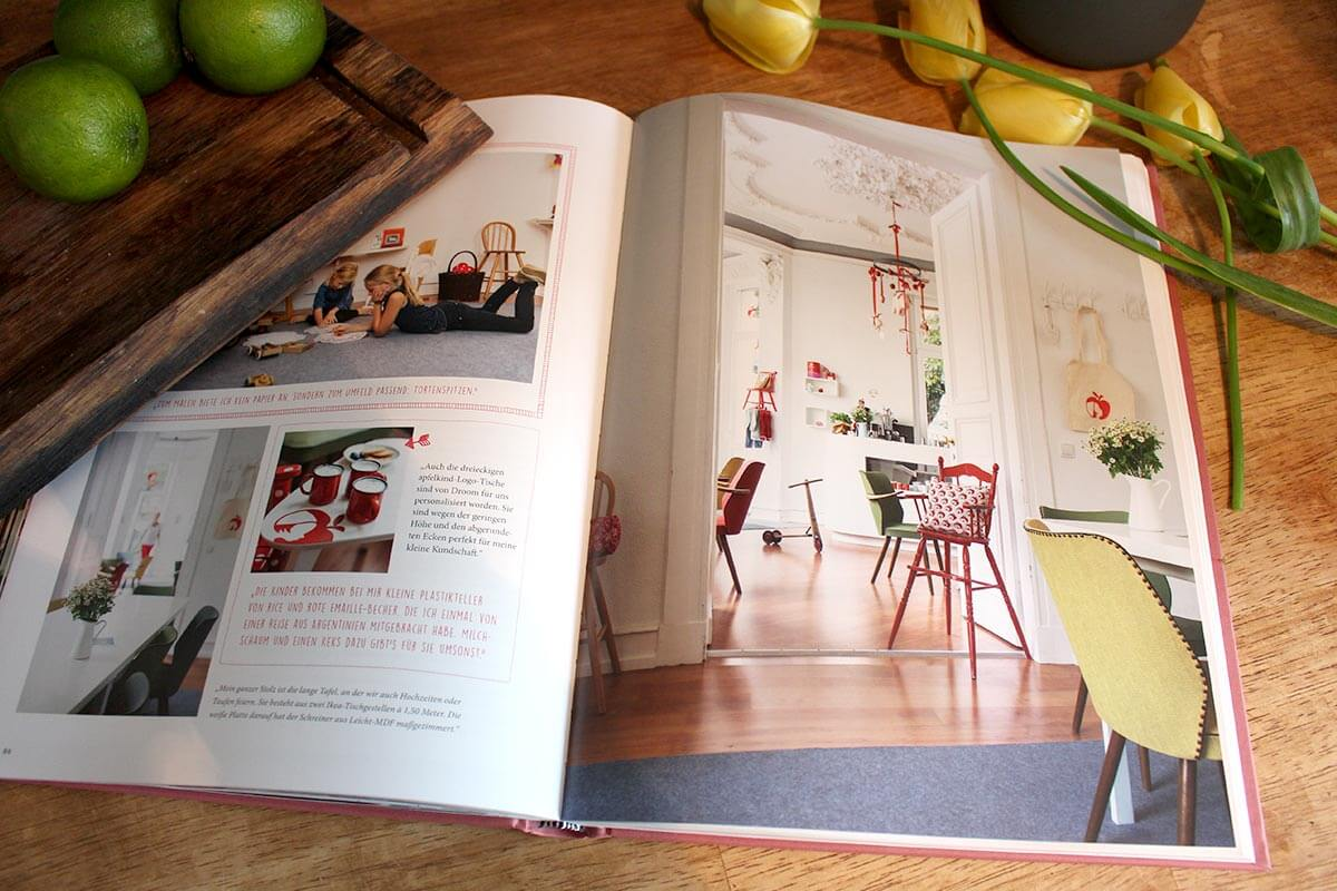 DIY Inspiration im Sugar Girls Buch