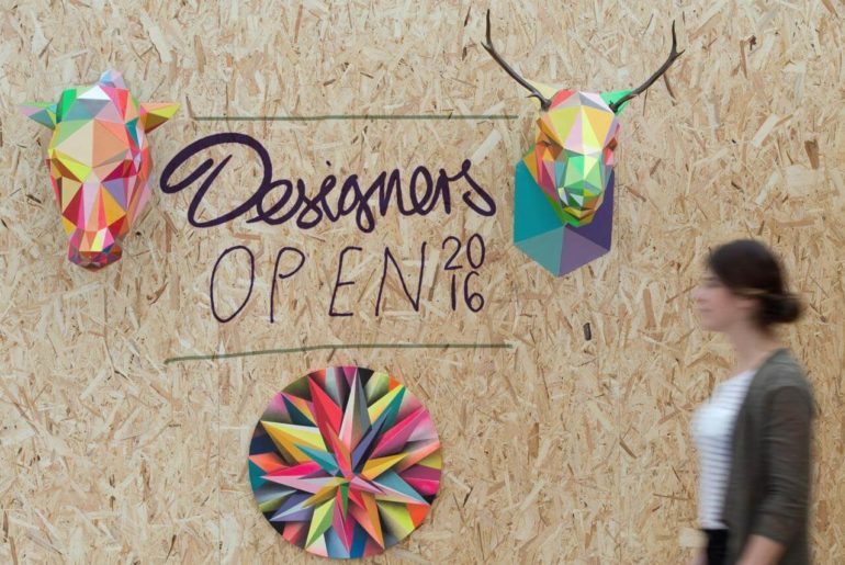 Designer's Open Highlights fuer 2016