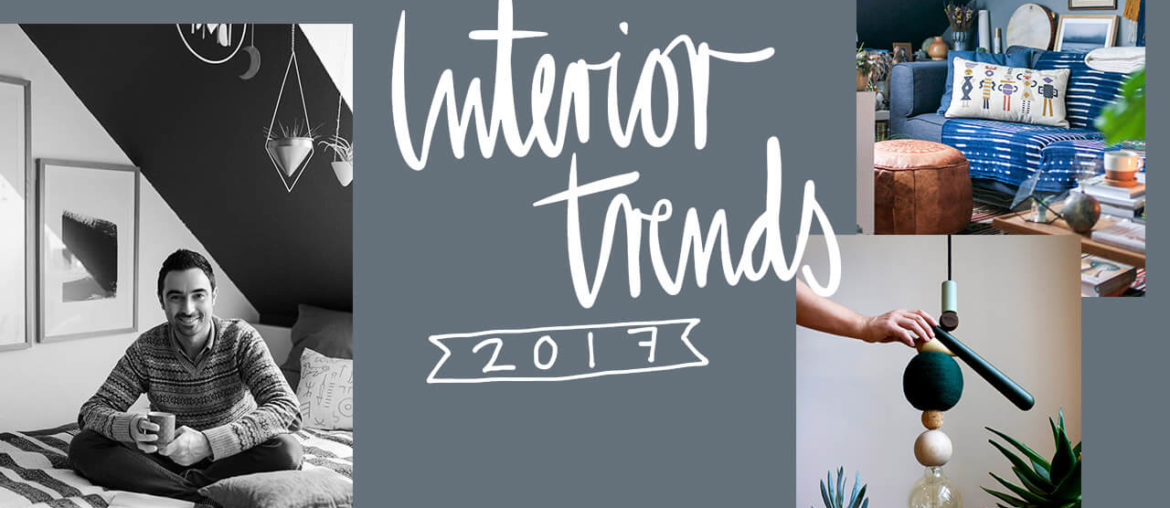 Die Interiortrends 2017 heute mit Igor Josifovic Happy Interior Blog Urbanjunglebloggers