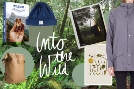 Unsere Outdoor Inspiration a la Into the Wild