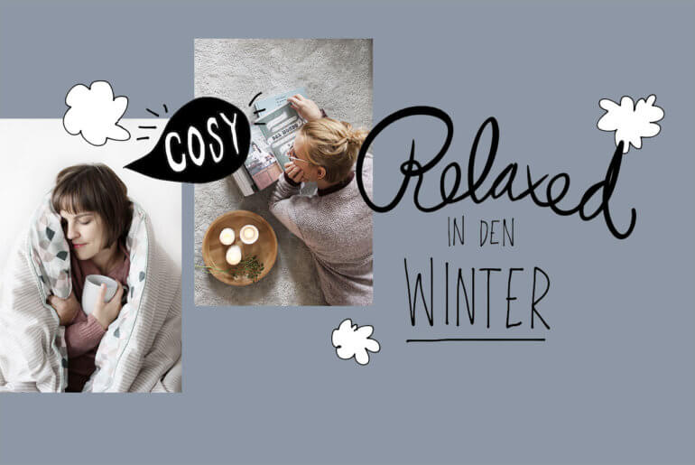 Esprit Home Winterkollektion Relax