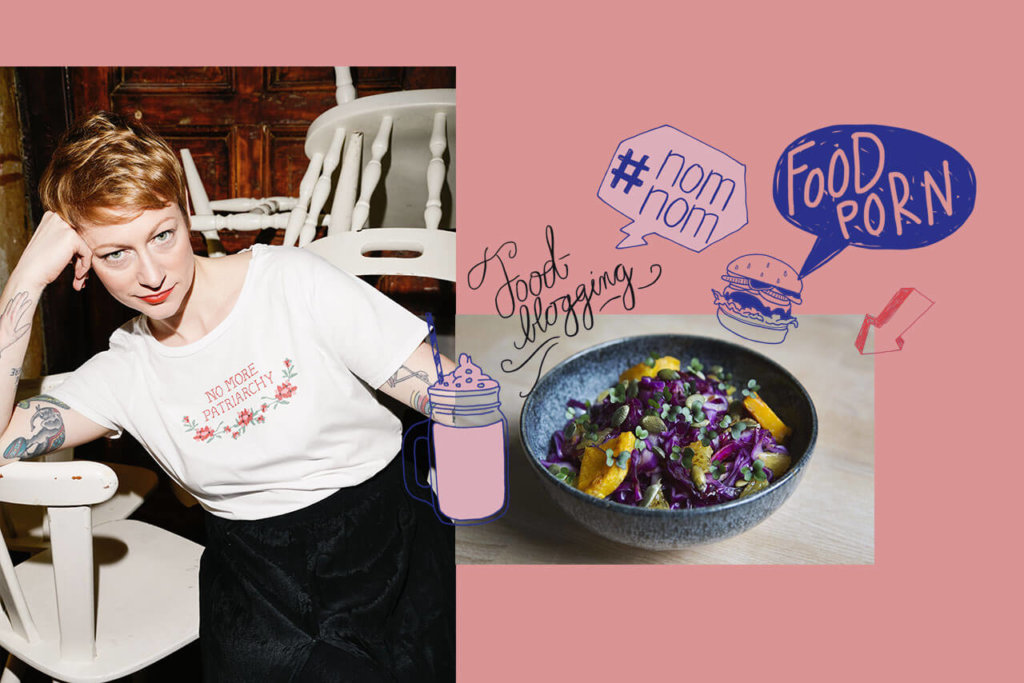 Interview mit der Food Bloggerin Sophia Hoffmann aus berlin