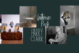 Harry Clark: Interior Design Studio aus Berlin