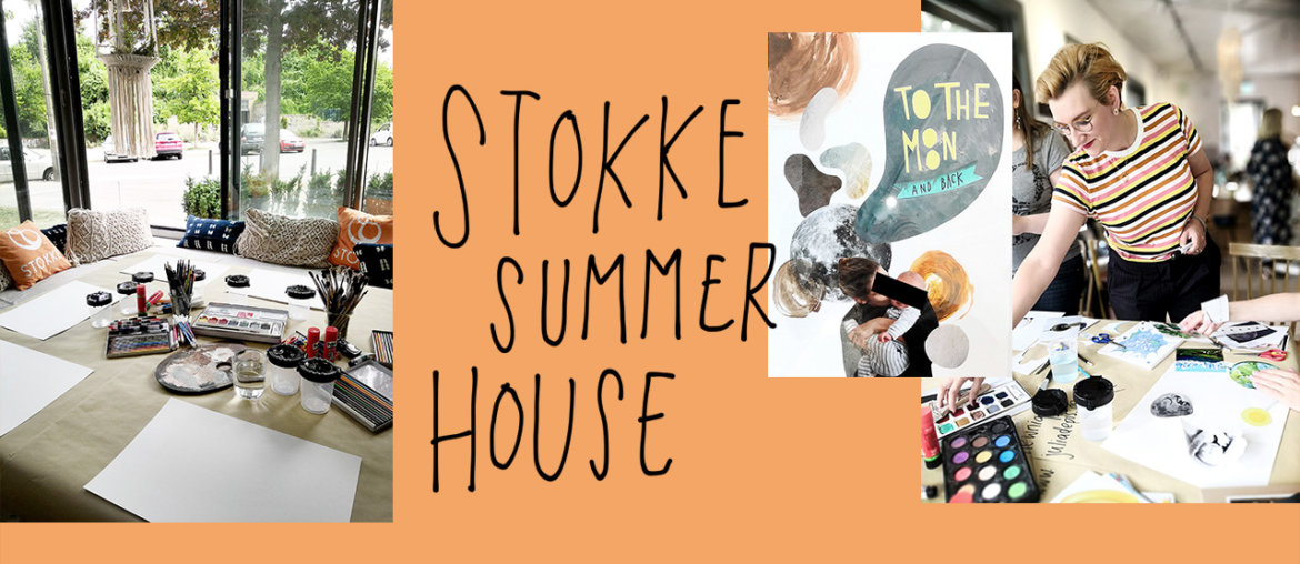 Stokke Summer House