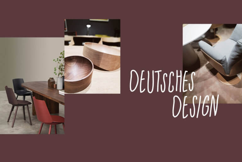 Design made in Germany: 5 Hingucker der Imm Cologne