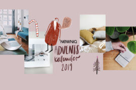 Der Adventskalender 2019 vom Interior Design Blog Newniq